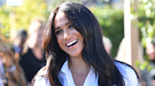 Meghan Markle's Smart Works fashion sold on eBay for three times the original price