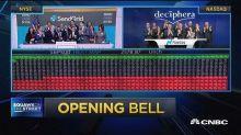 Opening Bell, November 15, 2017