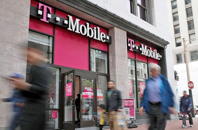 T-Mobile launches speedy LTE-U service in six cities