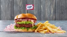 Here's how Beyond Meat can lose the lead in the plant-based meat category to Tyson