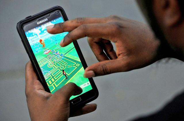Server capacity delayed Japanese 'Pokémon Go' launch