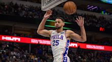 Sixers star Ben Simmons opens up on his motivations for coming season