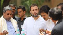 Rahul Gandhi launches 'Indira Canteen' in Bengaluru; all you need to know