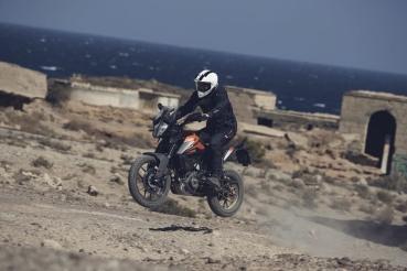 【編輯長專欄】試乘報告 KTM「390 Adventure」
