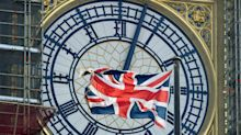 There Are Demands For Big Ben To Bong For Brexit And People Are Losing The Will To Live
