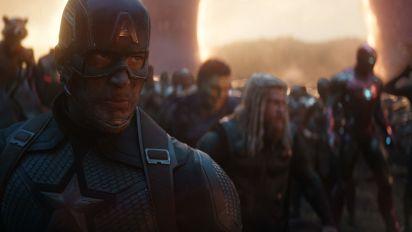 Marvel releases emotional 'Infinity Saga' trailer