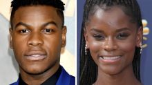 Hot Package: John Boyega, Letitia Wright To Star In Mike Cahill-Directed Sci-Fi 'Hold Back The Stars'