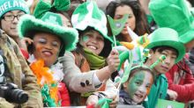 Travelzoo to Broadcast St. Patrick's Day Parade from Ireland on Facebook Live