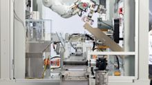 Apple startet zweite Roboter-Linie zum iPhone-Recycling
