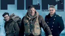 Total Film cover offers new look at Dunkirk cast
