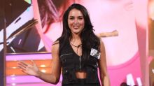 Celebrity Big Brother: Marnie Simpson Has A Crush On Grant Bovey