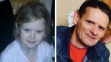 Mylee Billingham murder: Father posted Facebook photo of girl, 8, eating pizza minutes before 'stabbing her to death'
