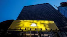 Snap arrives in London to woo skeptical investors ahead of IPO