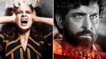 Hrithik's 'Super 30' to Release Before  Kangana's 'Mental Hai Kya'
