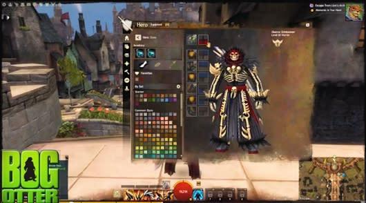 Guild Wars 2's megaserver update and patch primer [Updated]