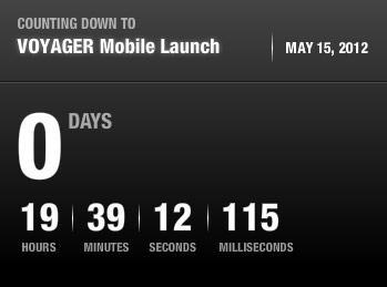 New carrier Voyager Mobile starts May 15th, promises rewards for chatting it up
