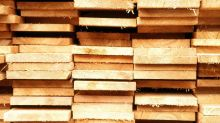 Why do lumber prices keep soaring? And when might they come back down?