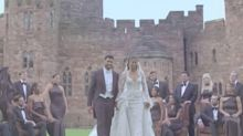 Ciara Shares Never-Before-Seen Footage from Wedding & Daughter's Birth in 'Beauty Marks' Video