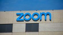 Zoom Video Stock Rally Cools As Google Bans Video App For Employees