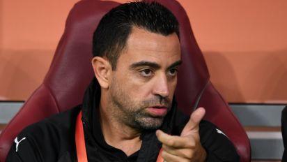 Xavi vuelve a crear polémica al asegurar que a los futbolistas son los únicos trabajadores a los que se les insulta