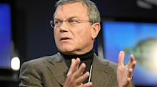 Martin Sorrell: I 'disagree violently' that WPP treats all employees equally