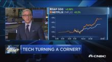 Here are 3 tech stocks to buy right now