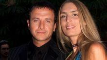 """Carina Ricco quiere ser más que """"la viuda de Eduardo Palomo"""""""
