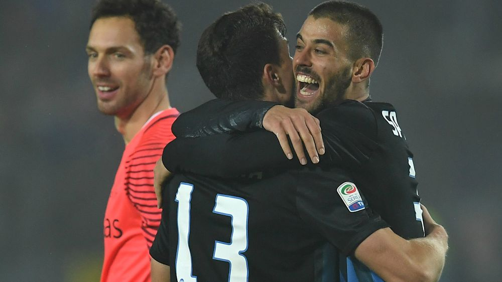 Atalanta-Juventus, Caldara e Spinazzola saranno gli osservati speciali
