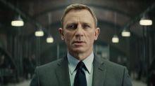 Una explosión en el rodaje de Bond 25 deja herido a un miembro del equipo