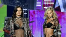 You need to see photos from the 2017 Victoria's Secret Fashion Show (whether you want to or not)