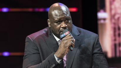 Shaq's criticism of player draws backlash