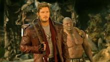 Dave Bautista: Iron Man/Star-Lord Scenes in 'Infinity War' are 'spontaneous combustion'