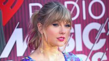 'This is going to be a flop': Taylor Swift talks proving her critics wrong at iHeartRadio Music Awards