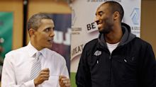 Barack Obama on Kobe Bryant's Death: 'Nothing Is More Heartbreaking'