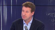 """VIDÉO. Yannick Jadot favorable à la """"légalisation"""" du cannabis pour """"concentrer"""" la répression sur les drogues dures"""