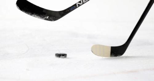 Hockey - La Corée du Sud bat la Corée du Nord sur la glace