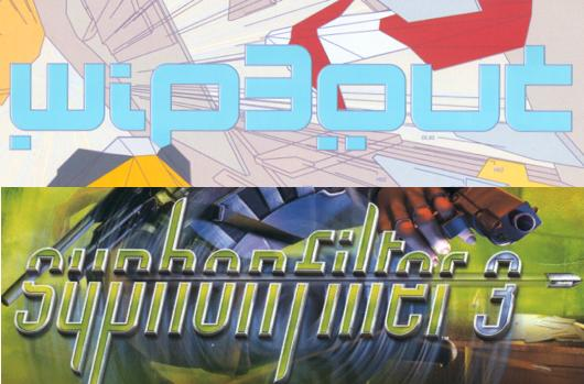 WipEout, Syphon Filter 3 join European Xperia Play library