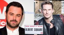 Danny Dyer and Lee Ryan set to fight in dramatic EastEnders scenes