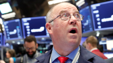 Stocks plunge, Dow falls 327 points
