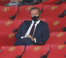 Super League fallout: Manchester United's Ed Woodward reportedly to step down at the end of 2021