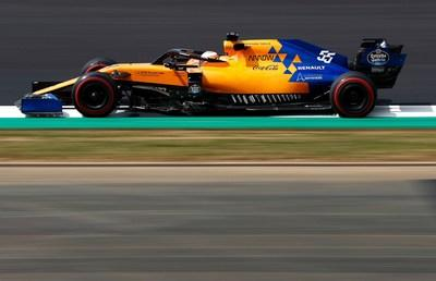 McLaren Racing and Automation Anywhere Announce Formula 1 Partnership to Drive Performance With Intelligent Automation