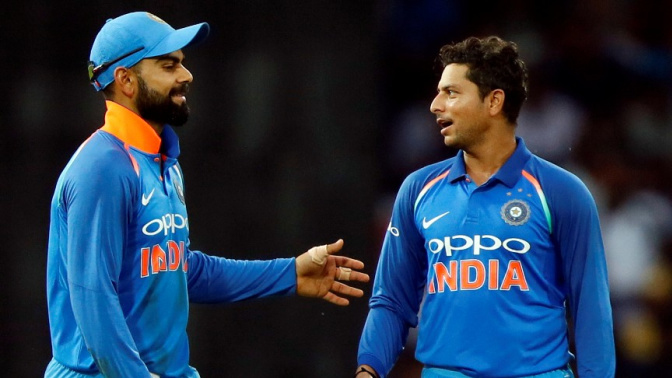 Australia Look to Decipher Kuldeep and Chahal's Mystery in 2nd ODI
