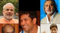 Top 10 newsmakers of 2012
