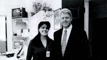 The Clinton-Lewinsky scandal is now part of the #MeToo movement. Here's why
