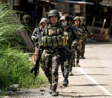 Gunmen attack Philippine village near war-torn city: military