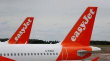 EasyJet raises £419 million to bolster COVID-hit finances