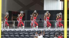 2021 Falcons cheerleaders preparation process underway