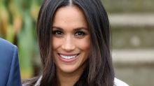 10 times Meghan Markle had royal wedding-worthy hair