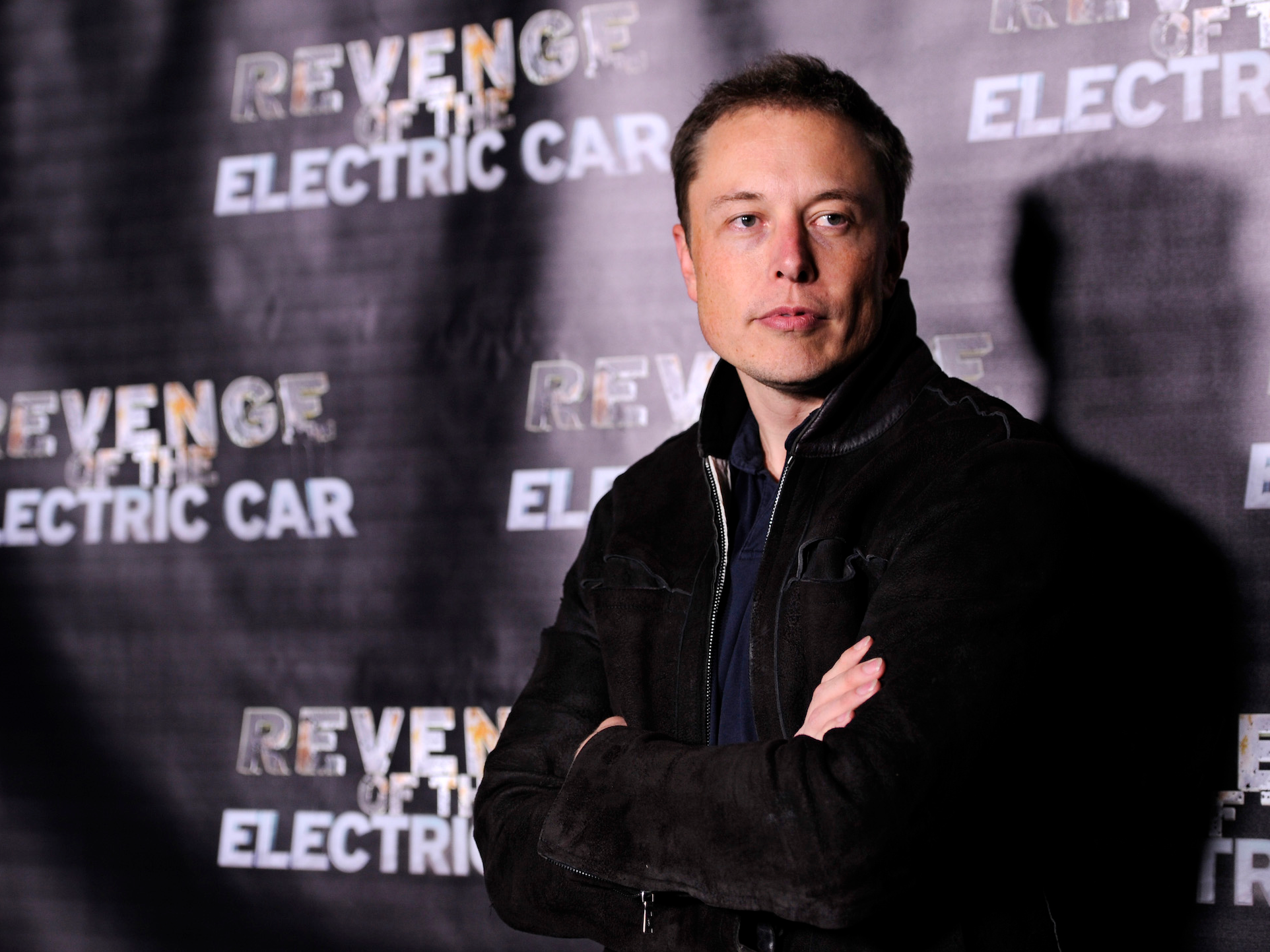 Tesla will lay off about 9% of its employees, but Elon ...