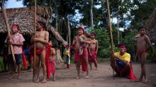Brazil confirms first indigenous coronavirus case in the Amazon